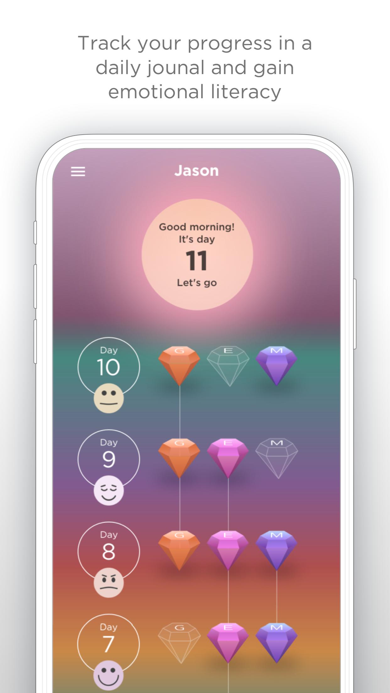 TRP App